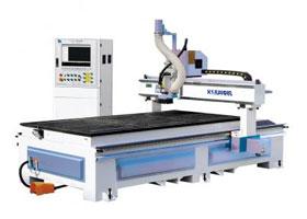 全自动板式家具生产线设备