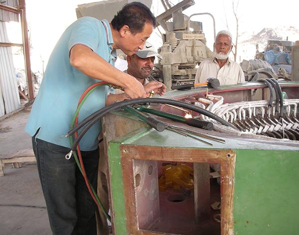 发电机修理价格