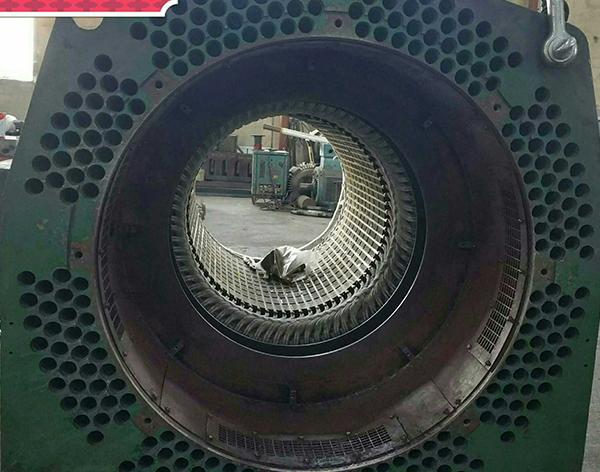 高压电机修理