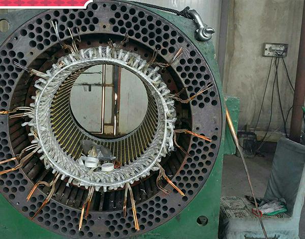 沈阳电机修理厂