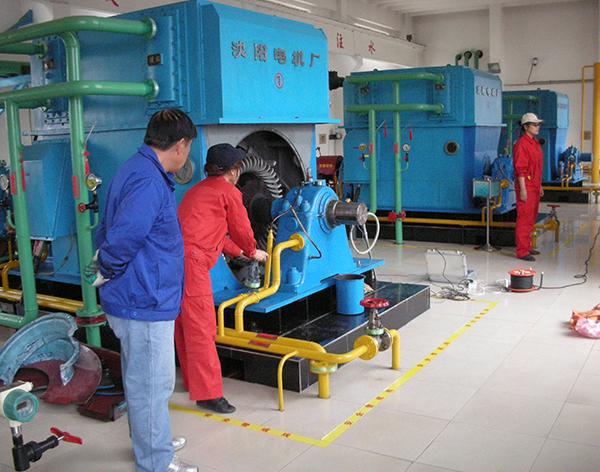 沈阳专业电机修理