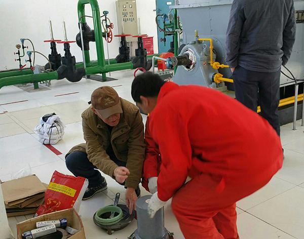 专业电动机修理公司