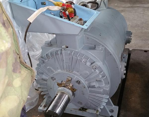 大型电机修理厂家
