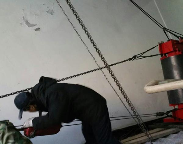 高压电气设备安装