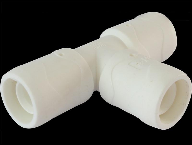 成都PSP鋼塑複合壓力管件