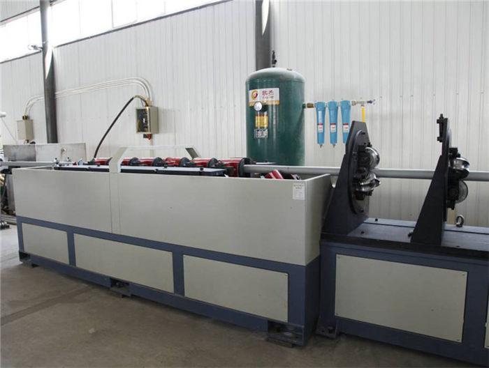 成都PSP鋼塑複合管生產