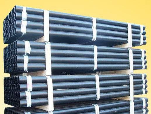成都铸铁排水管件
