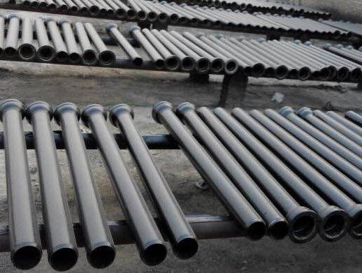 成都铸铁排水管生产厂家