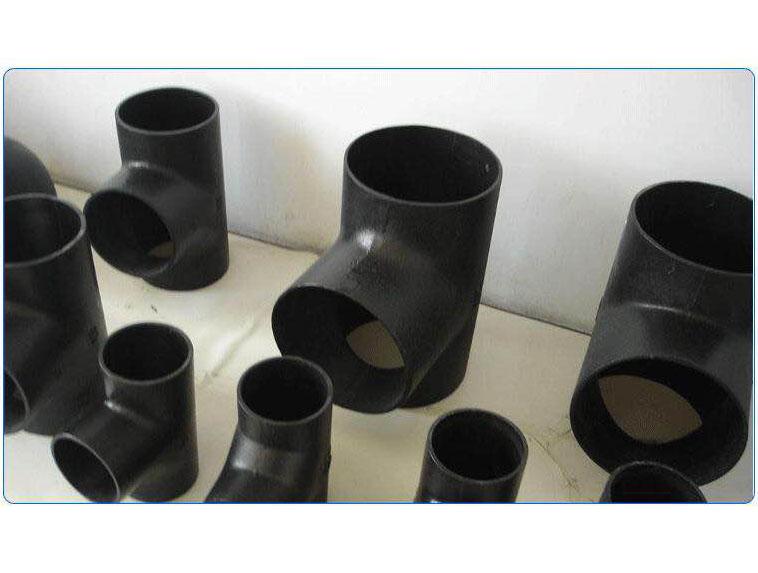四川铸铁排水管