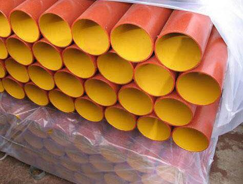 四川铸铁排水管价格