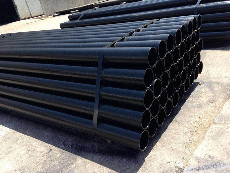 四川鑄鐵排水管件