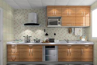重庆厨房装修设计公司