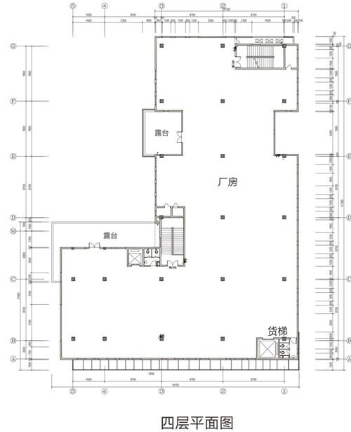 独栋线条图2