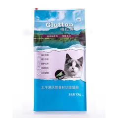 功能型天然猫粮