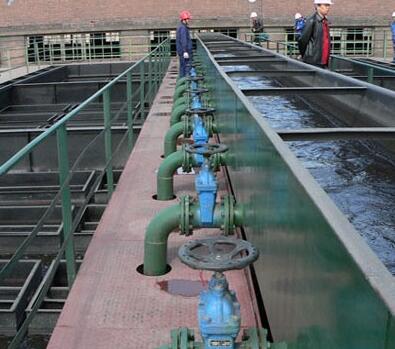餐饮污水处理设备