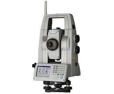 NET AXII工业测量和监测型全站仪