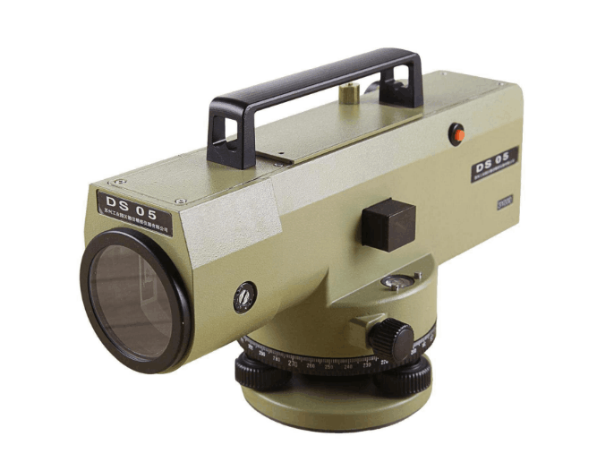 DS05自动安平水准仪