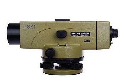 DSZ1精密水准仪