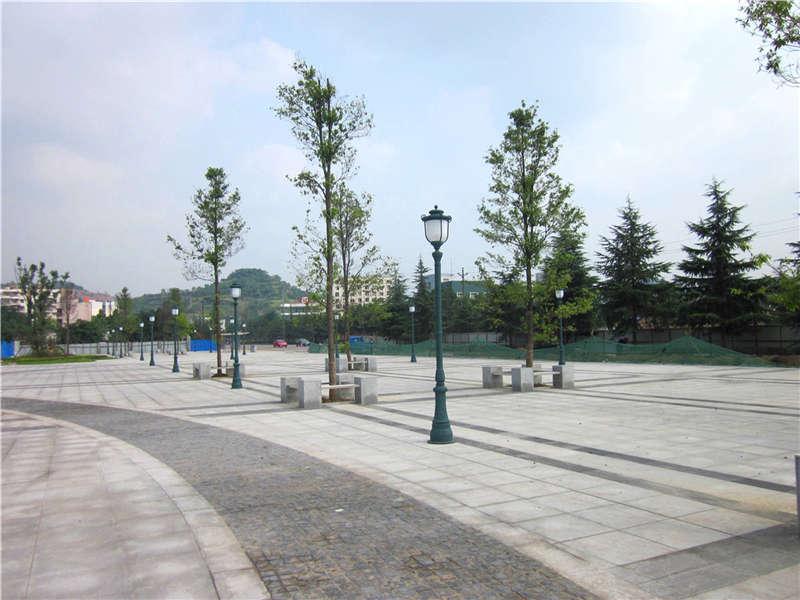 合川五道溪公园