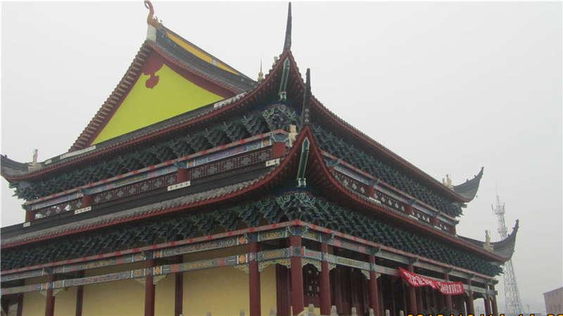 邻水灵应寺