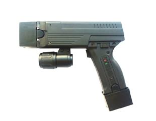 远程电子防暴器