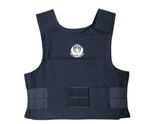三级软质防弹衣
