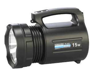 欧尔达15W探照灯