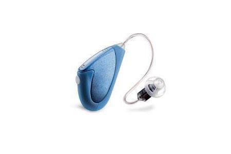 耳道受话器技术(CRT)