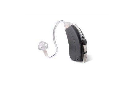 开放式耳背机(BTE)