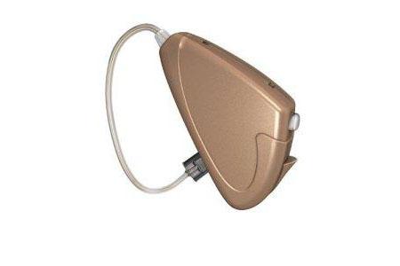 耳背机(BTE)