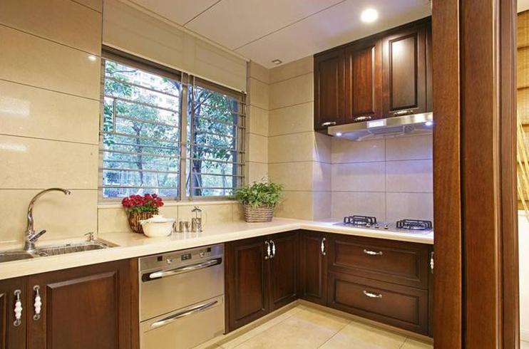 厨房装修注意哪些问题