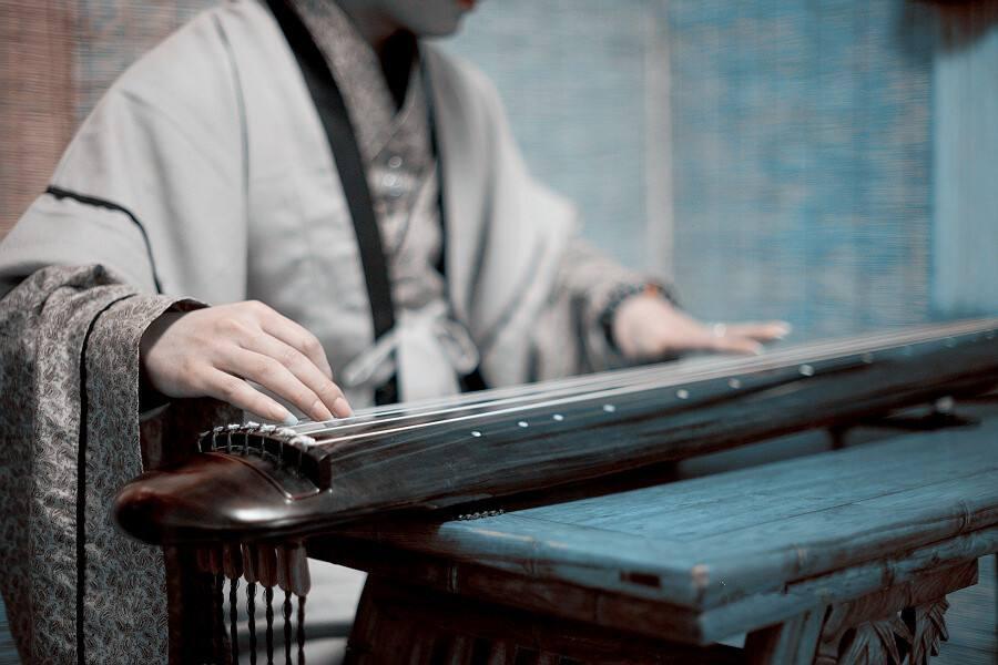 重庆古琴培训学校