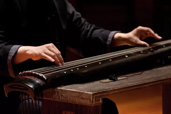 重庆有教古琴的吗