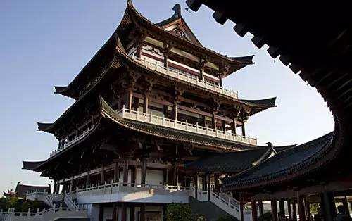 重庆园林古建设计