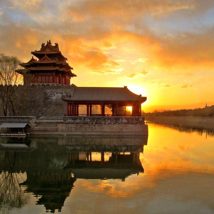重庆古典园林建筑
