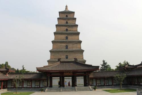 重庆古建筑建设