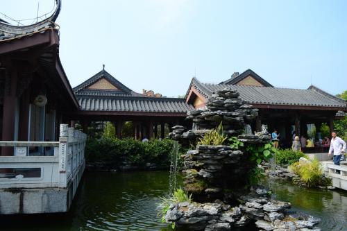 重庆古建筑设计