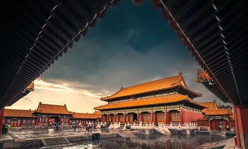 重庆古建筑保护