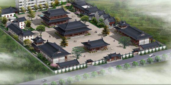 重庆古建筑施工