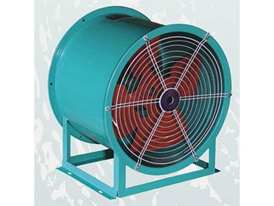 固定式轴流风机厂家