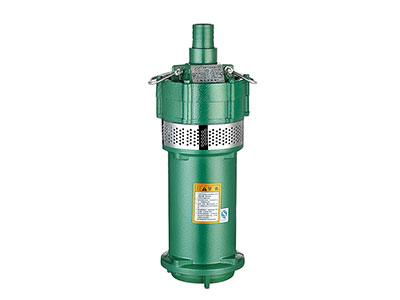 石家庄Q  QD多级潜水泵