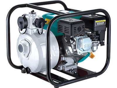 石家庄汽油机水泵