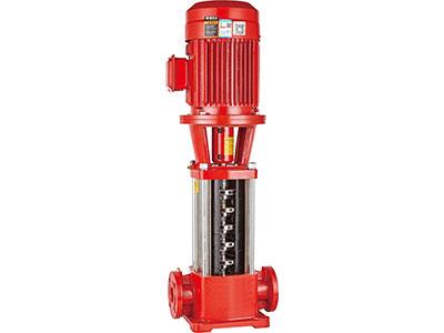 石家庄消防泵