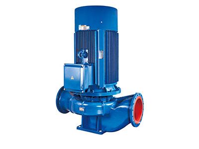 河北立式管道泵