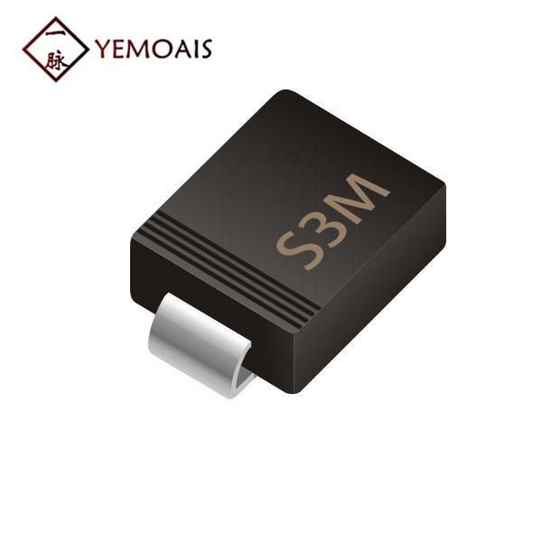 SMC封装S3M