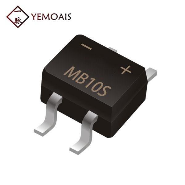 MBS封装MB10S