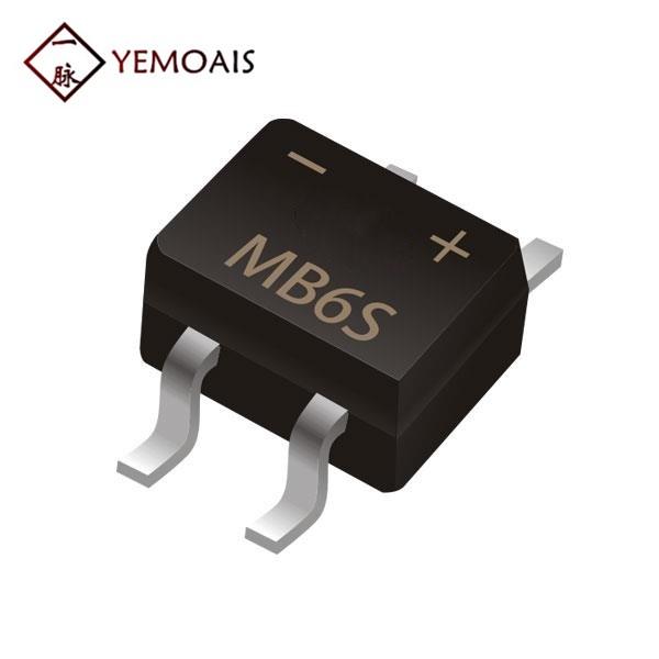 MBS封装MB6S