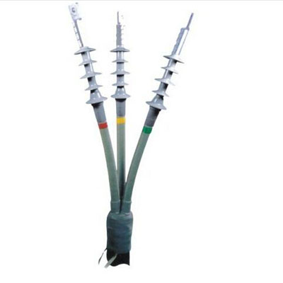 冷缩电缆附件