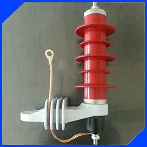 HY5WZ-51/134 35KV金属氧化锌避雷器
