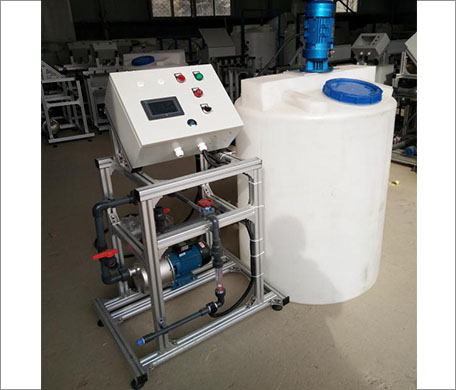 水肥一体机械